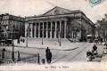Nîmes - Le Théâtre