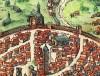 Nemausus, Nismes, civitas Narbonensis (détail)