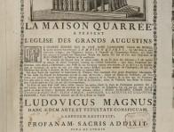 Maison Quarrée de Nîmes