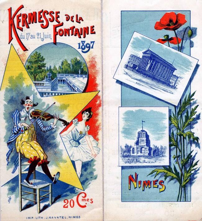 Kermesse de la Fontaine