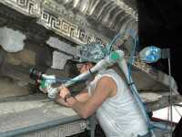 Nettoyage au laser